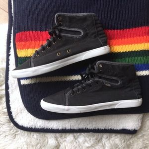 VANS High Top Sneakers TB6Q